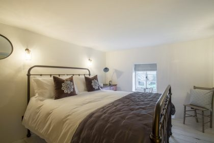 New Forest Luxury Cottage - Bedroom 3