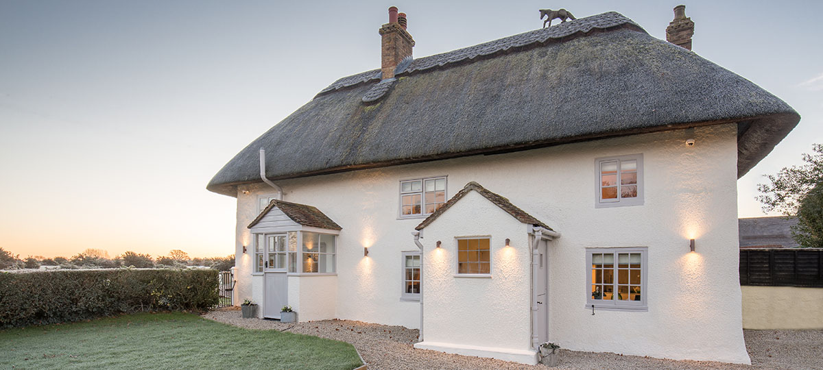 Luxury Holiday Cottage in Lymington, New Forest