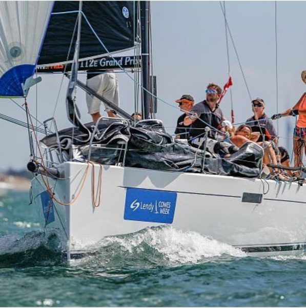 Cowes week on the Isle of Wight - Where To Stay